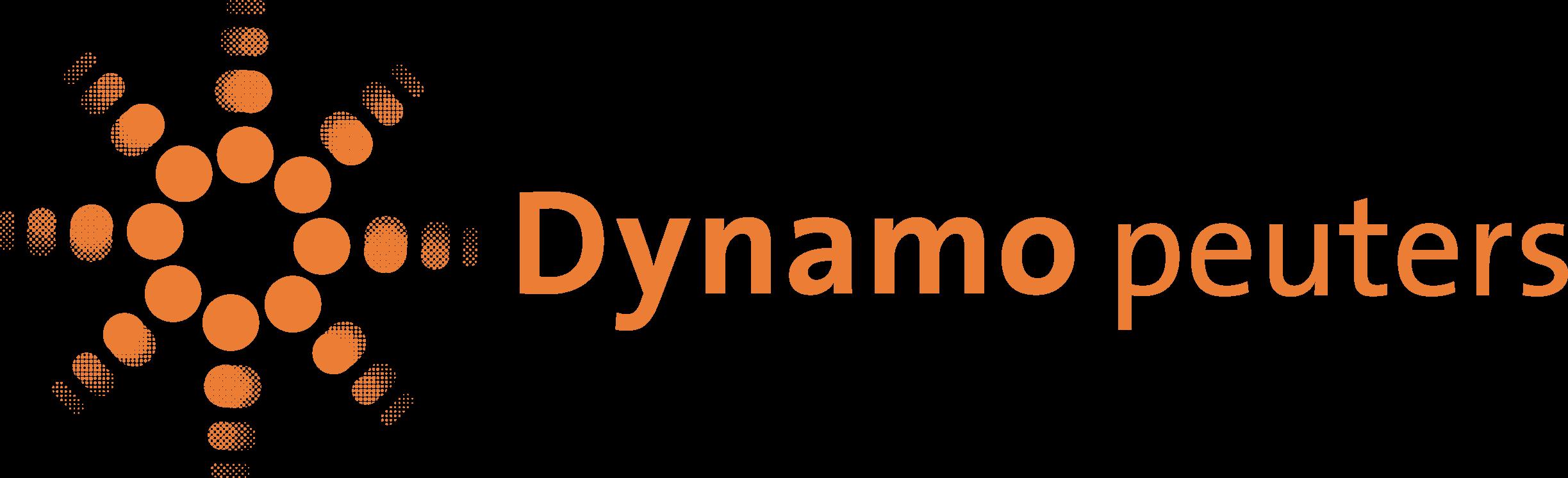 Peuter bij Dynamo